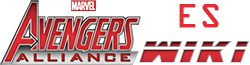 Marvel: Avengers Alliance Español Wiki