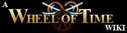 A Wheel of Time Wiki
