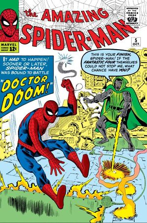 http://static2.wikia.nocookie.net/__cb20050930153260/marveldatabase/images/thumb/c/ce/Amazing_Spider-Man_Vol_1_5.jpg/300px-Amazing_Spider-Man_Vol_1_5.jpg