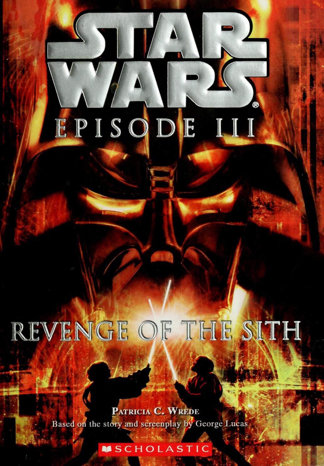 Amazon.com: Star Wars Episode III Revenge of the Sith ...