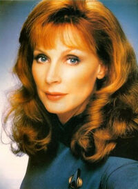 Beverly Crusher 2364