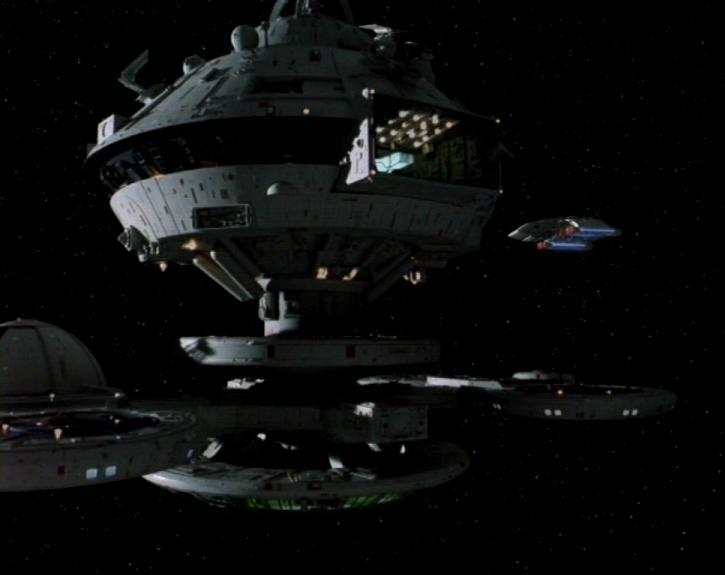 Starbase 257 Memory Alpha The Star Trek Wiki