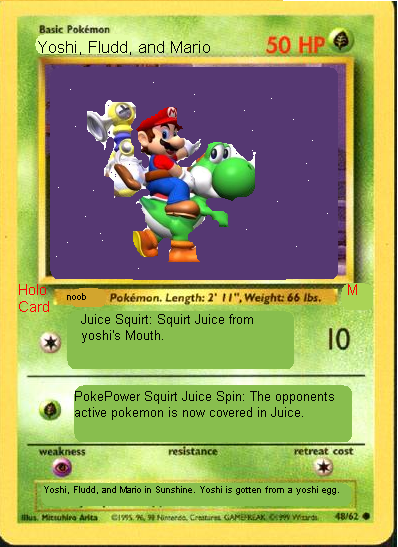 Super Mario Brothers Trading Card Game Un Mario Wiki