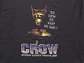 You know you want me, baby! - MST3K Wiki - Mystery Science ...