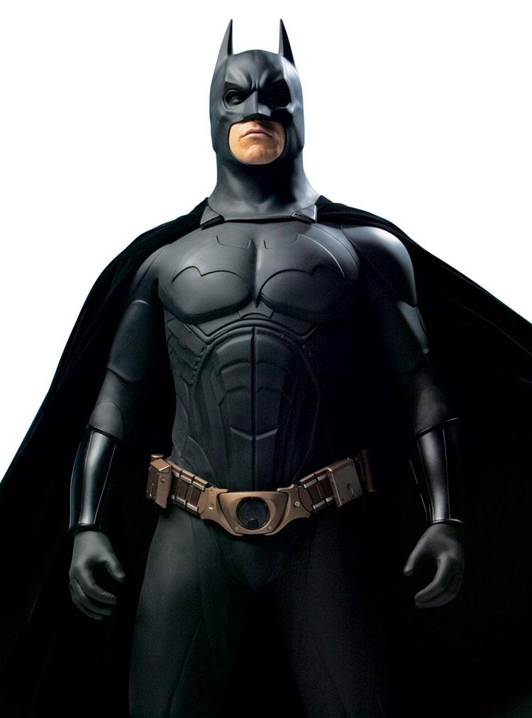 Could Christian Bale Return As Batman In The DCEU