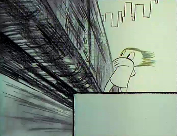 Sesame Street 2885: Episode 3792 – Billy Knight