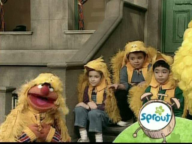 sesame street episode 397111 - slubne-suknie info