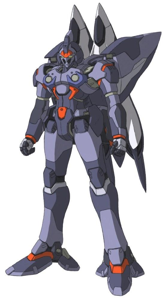 Xenosaga 3 Characters ...