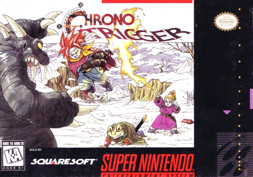 30 Days of Gaming - Page 3 Chrono_Trigger_cover