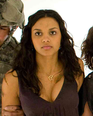Lily FordJessica Lucas Hot Complex