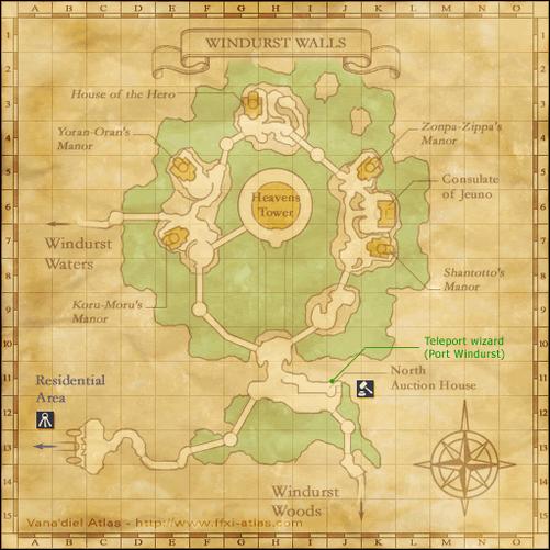 FFXIclopedia, The Final Fantasy XI Wiki