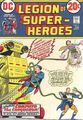 Legion of Super-Heroes Vol 1 3