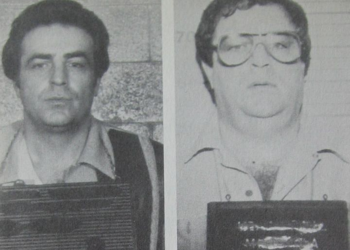 Lucchese crime family New Jersey faction