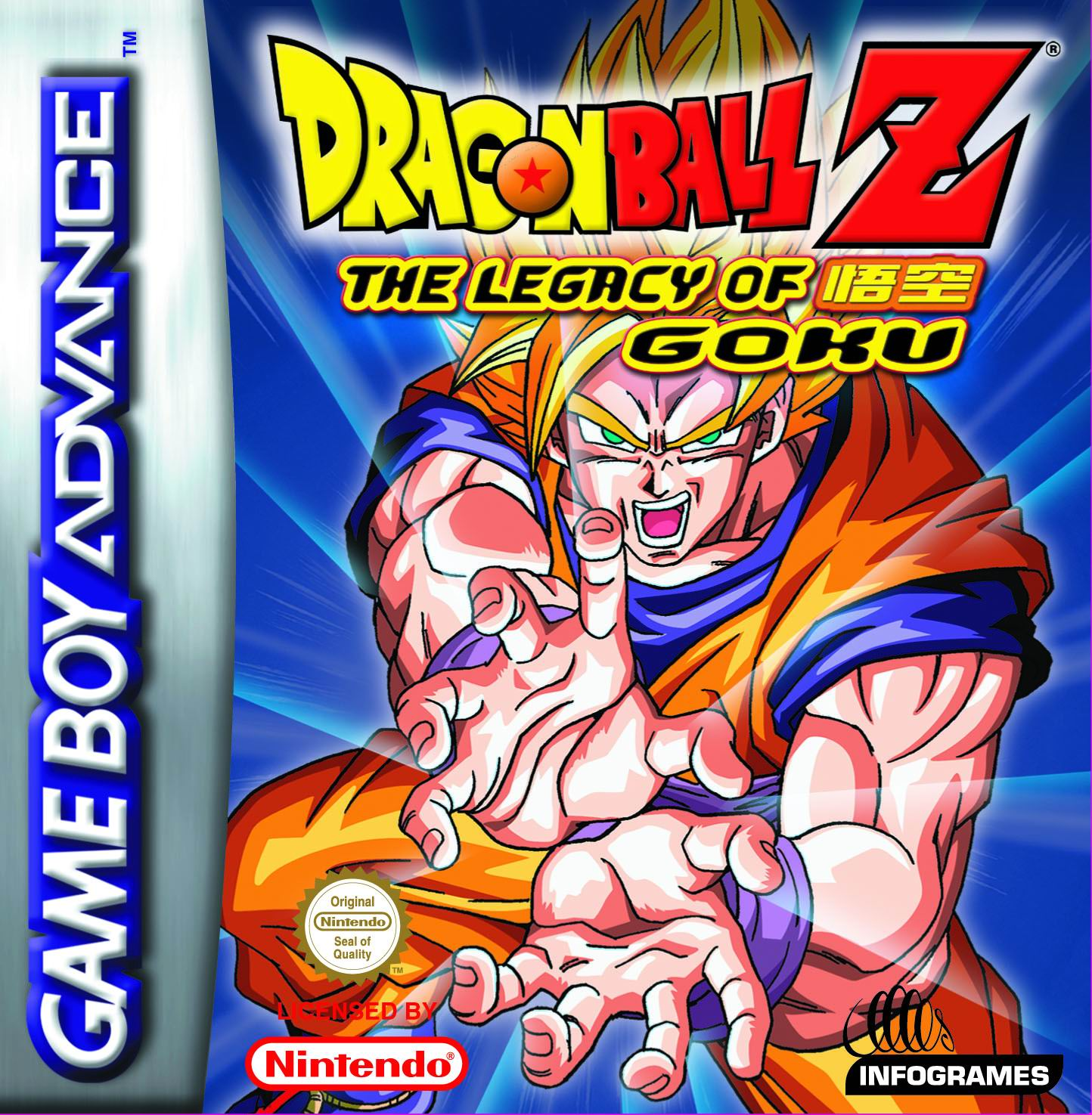 Dragon Ball Z The Legacy Of Goku Cheats