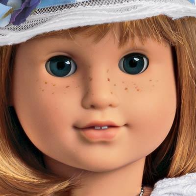 Nellie O Malley American Girl Wiki