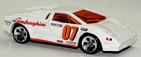 lamborghini countach 1997 hot wheels wiki. Black Bedroom Furniture Sets. Home Design Ideas