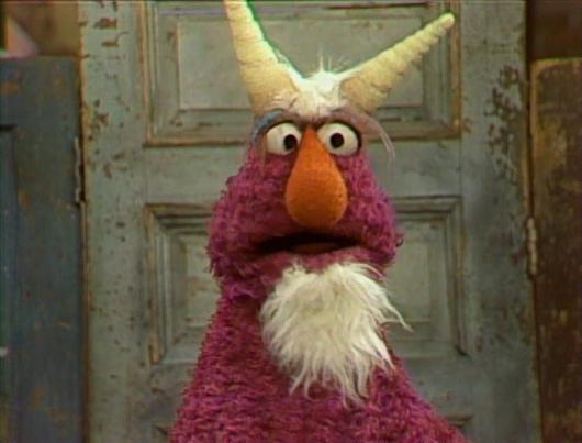 Telly S Alternate Identities Muppet Wiki