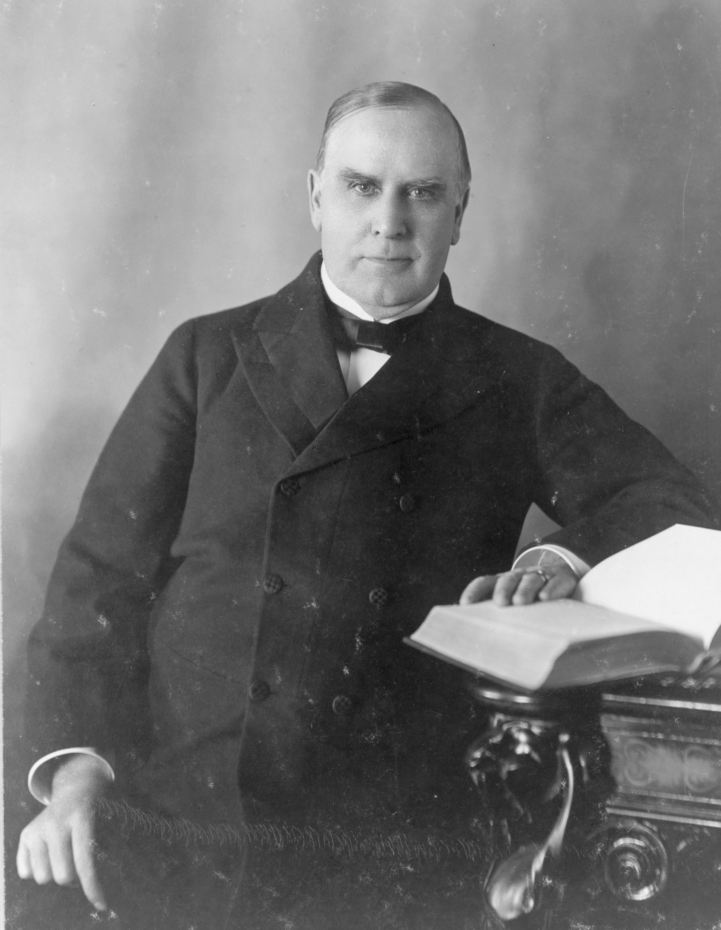 William McKinley - Presidentialpedia