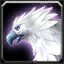 Ability mount snowygryphon