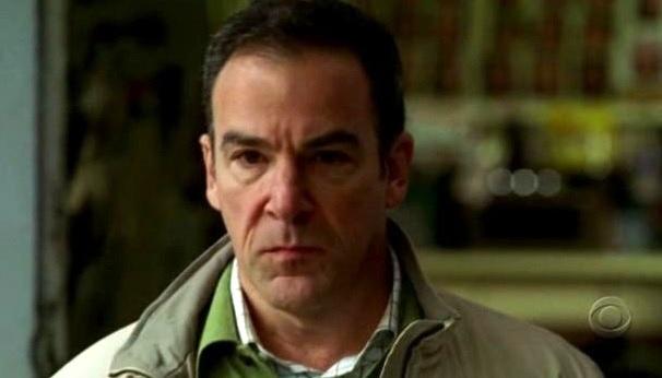 Gideon Criminal Minds