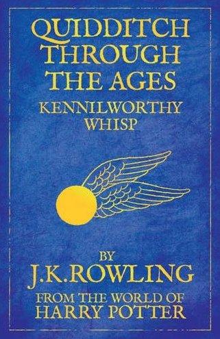 quidditch through the ages book pdf