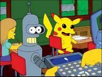 Bart vs Lisa vs 3 º Grau