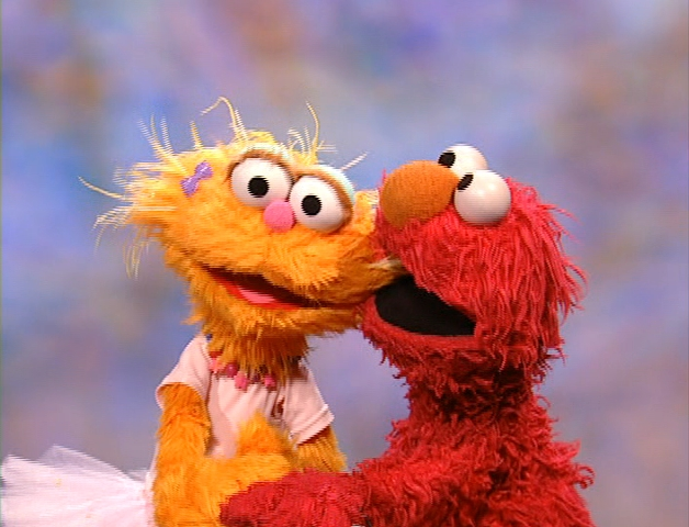 Sesame Street: So Good, Yet So Bad - Grounded Parents
