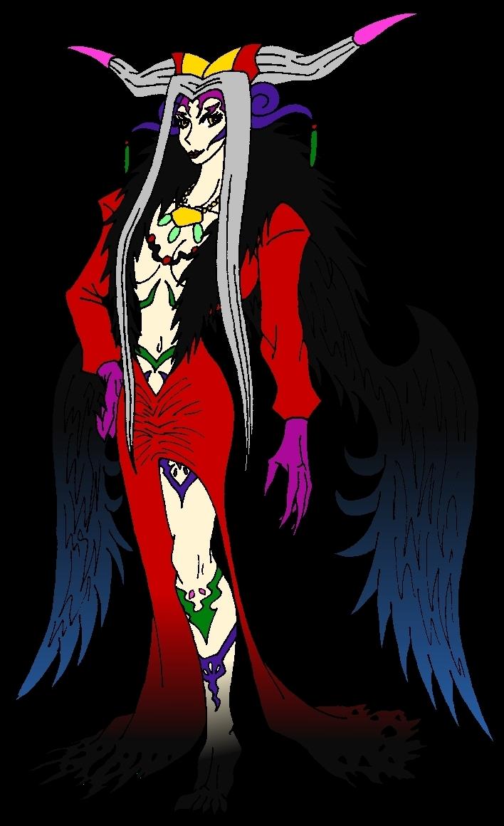 Ultimecia Sorceress Ultimecia - ...