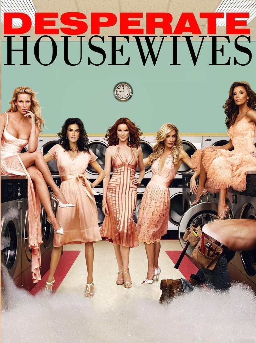 Desperate Housewives Saison 3