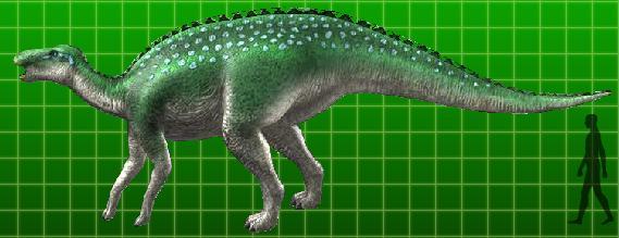edmontosaurus dinosaur king - photo #1