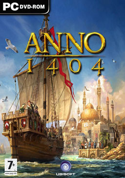 Anno 1404 Full Game