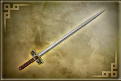 Yuanshao-dw5weapon1Yuan Dynasty Weapons