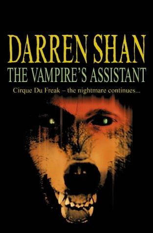 an essay on vampires darren shan Home essays darren shan darren shan  topics: cirque du freak,  it is the start of the vampiric life of darren shan, a young boy who is turned into a vampireyoung darren shan has been fascinated by spiders from an early age his best friend, steve leonard has alsoone day they come across a flyer advertising the cirque du freak.
