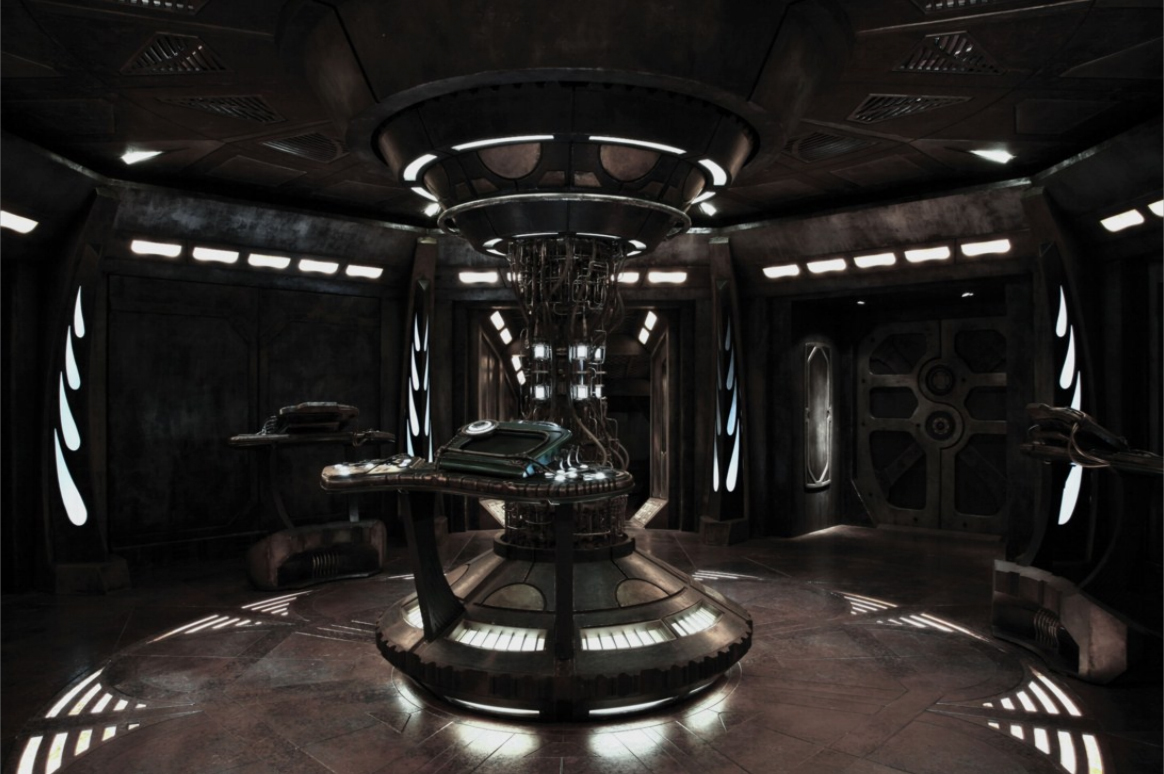 Control interface room stargate wiki for Apartment design your destiny