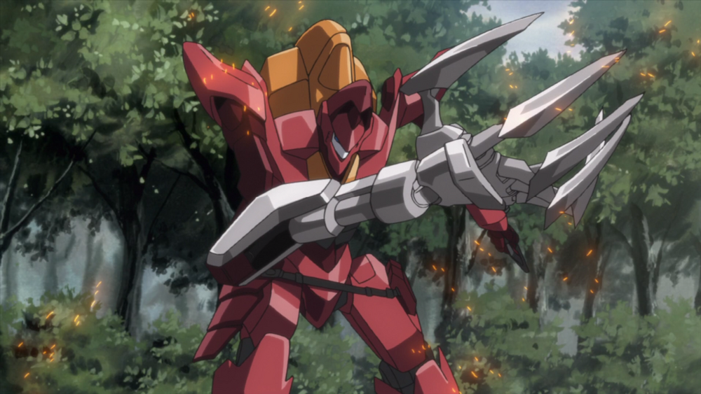 30 Days of Anime - Page 4 1000px-Guren_Mk_II