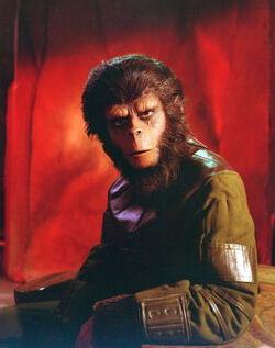 Cornelius - Planet of the Apes Wiki