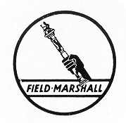 Field Marshall logo