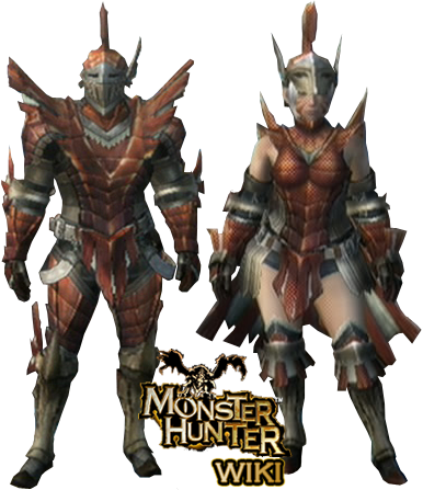 Choosing A Female Character As A Guy Monsterhunter
