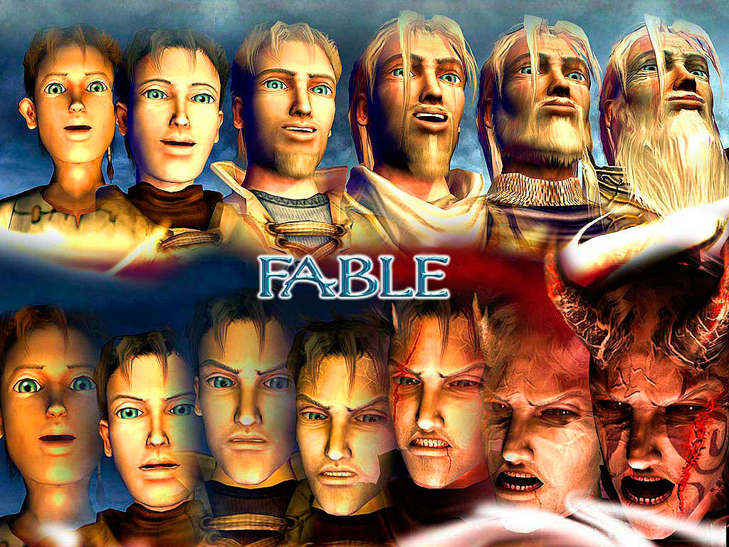 Hero of Oakvale - The Fable Wiki - Fable, Fable 2, Fable 3 ...