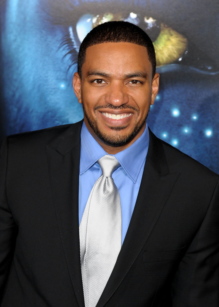 laz alonso biographical information birth name laz alonso nationality    Laz Alonso Avatar