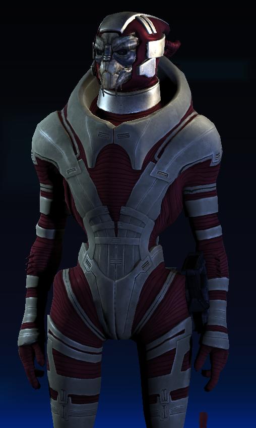 Turian Armor - Mass Effect Wiki - Mass Effect, Mass Effect ...  Turian Armor - ...