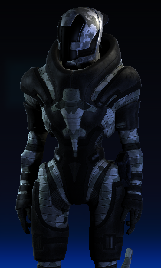 Turian+No+Armor medium titan armor human turian krogan armor level i ...