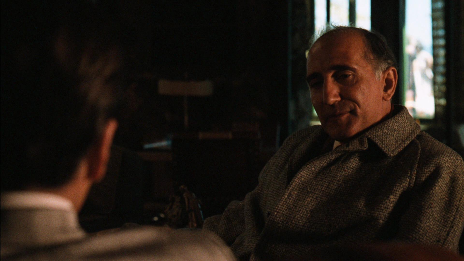 Johnny Ola - The Godfather Wiki - The Godfather, Mafia ...