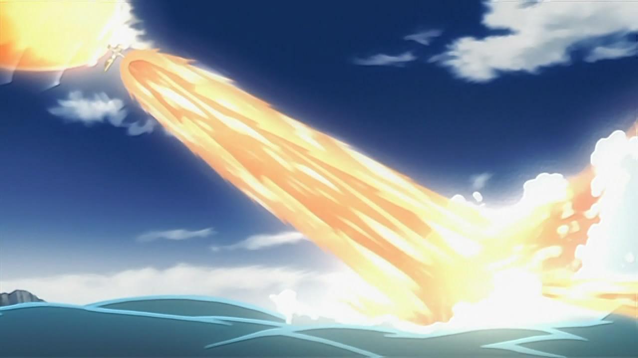El adiós definitivo a una etapa~ X-Burner_Air