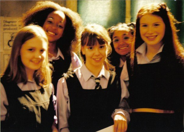 The Worst Witch Tv Series The Worst Witch Wiki