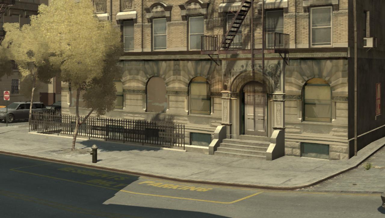 Luis 39 apartment gta wiki the grand theft auto wiki for Designer apartment gta