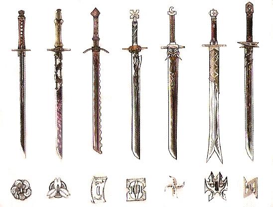Real Ninja Swords | Sword, Ninja sword, Types of swords  |Types Of Ninja Swords