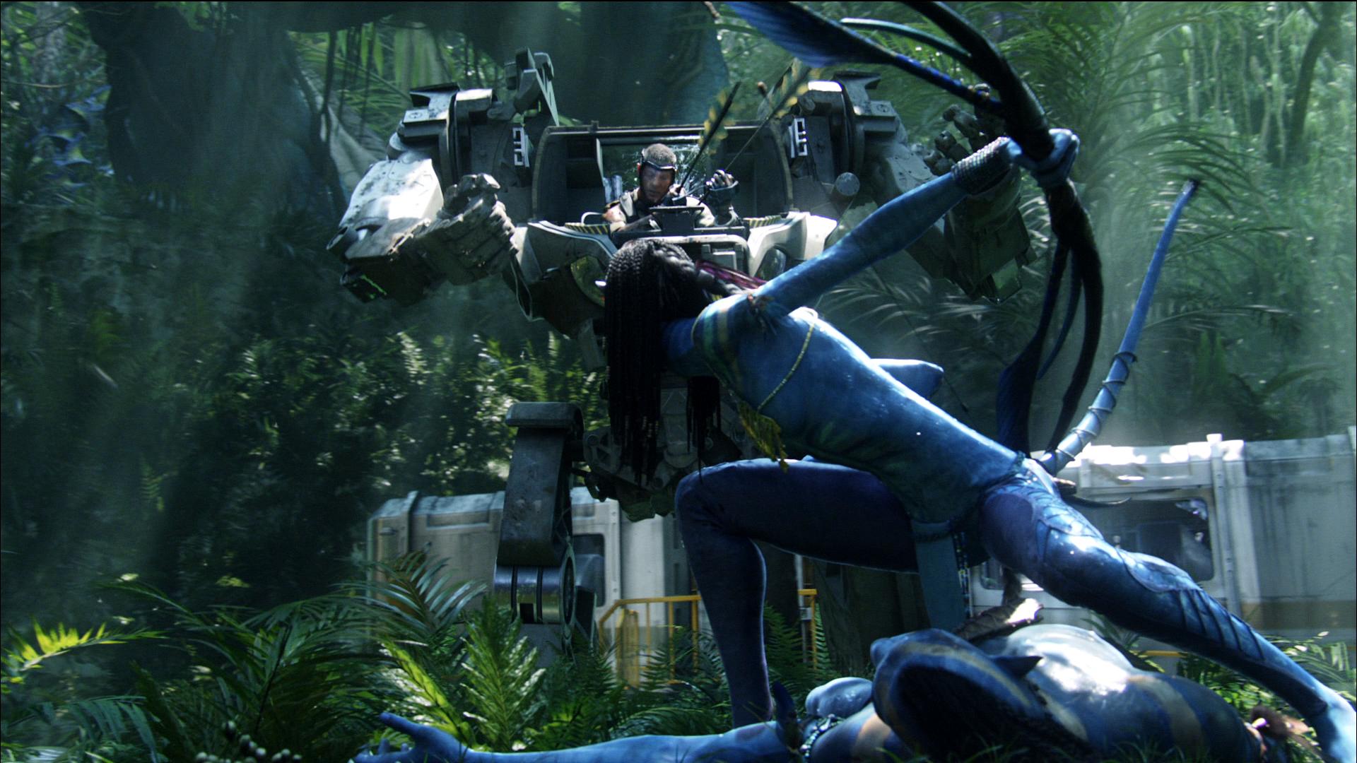 James Cameron's Avatar Wiki