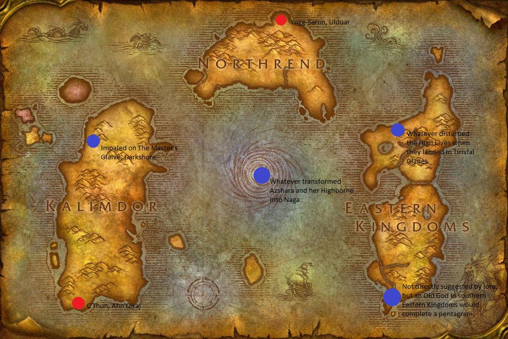 World Below - Maelstrom