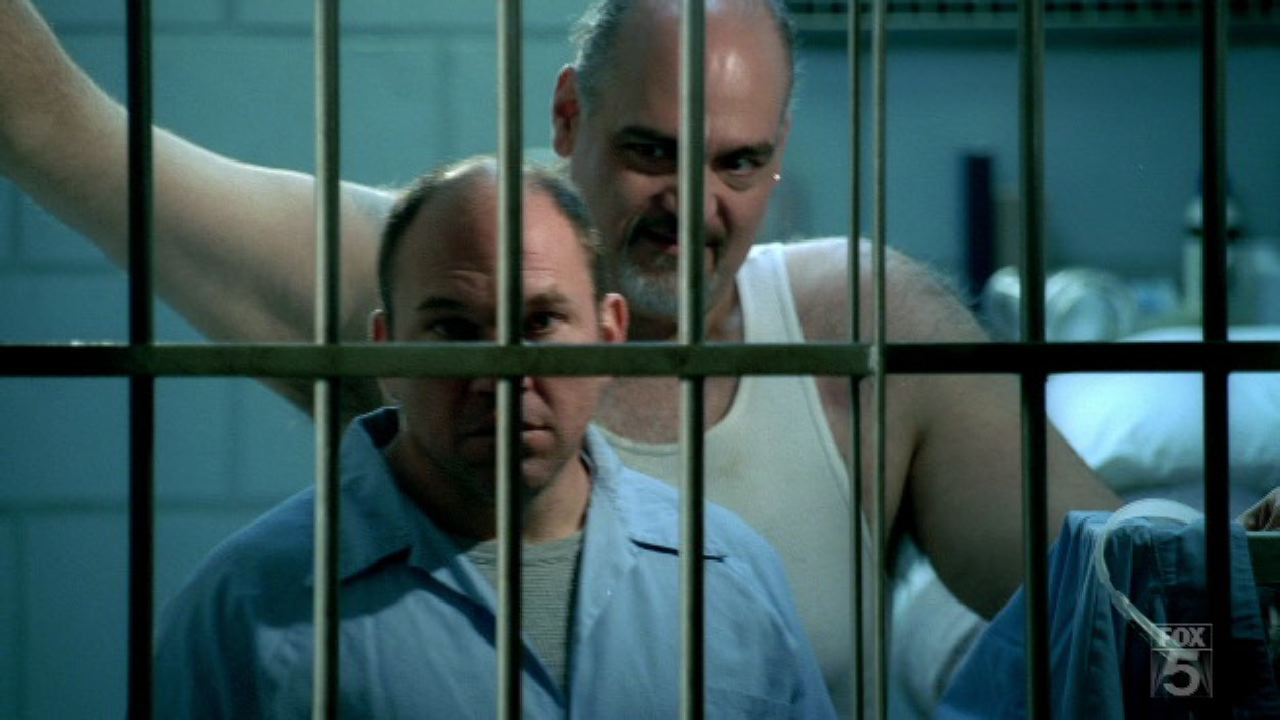 Quot Avocado Quot Balz Johnson Prison Break Wiki Episodes Fox